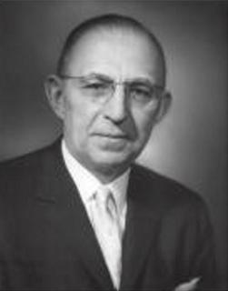 Herbert V. Prochnow