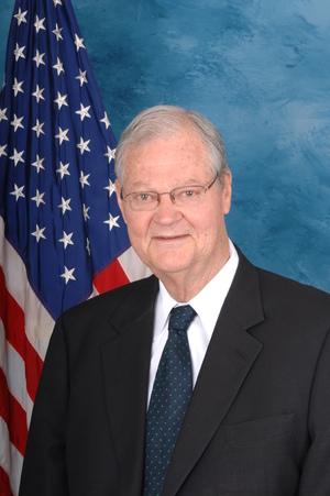 Ike Skelton