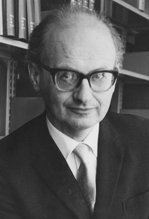 Imre Lakatos
