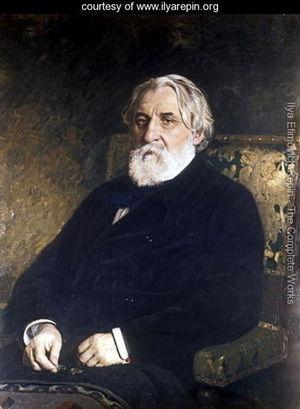 Ivan Sergeevich