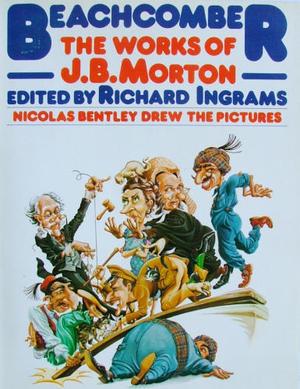 J. B. Morton
