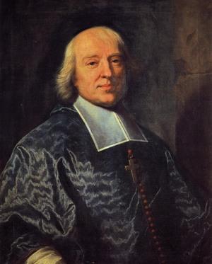 Jacques Benigne Bossuet