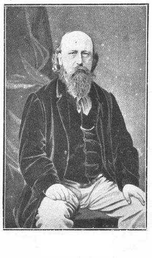 James Stephens