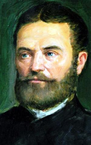 Janos Bolyai