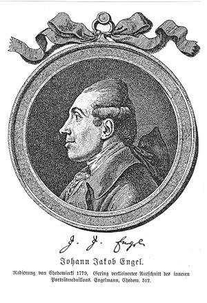 Johann J. Engel