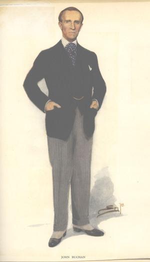 John Buchan