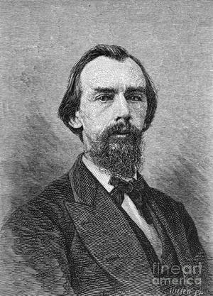 John George Nicolay
