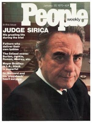 John J. Sirica