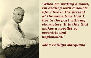 John Phillips Marquand