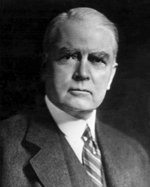 John Raleigh Mott
