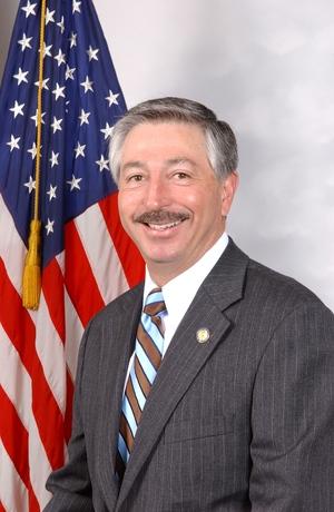 John Salazar
