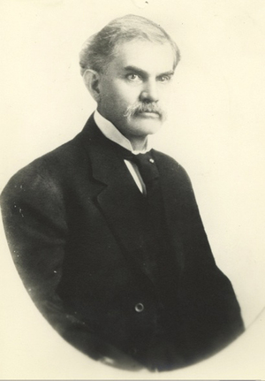 John Sharp Williams