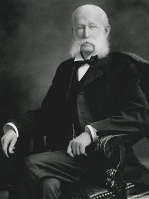 John W. Foster