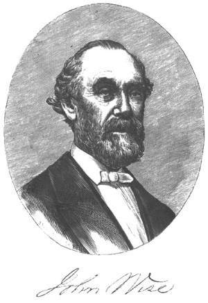 John Wise