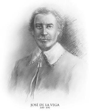 José de la Vega