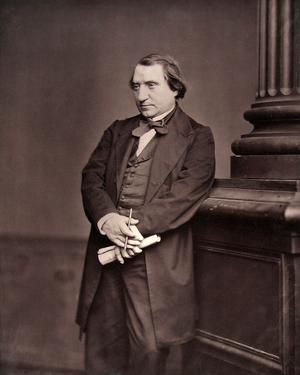 Joseph Ernest Renan