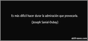 Joseph Sanial-Dubay