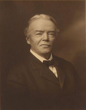 Josiah Royce