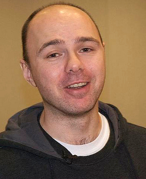 Karl Pilkington