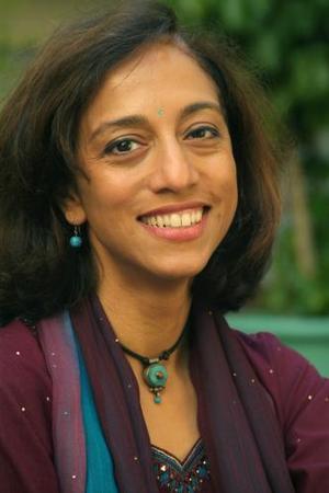 Kavita Ramdas