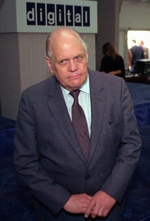 Ken Olsen