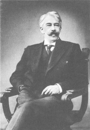 Konstantin Stanislavisky