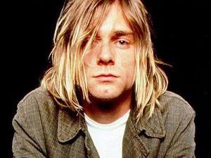 Kurt D. Cobain