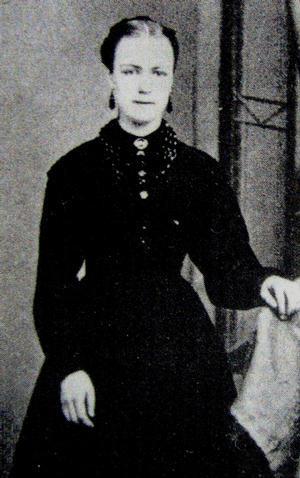Laure Conan