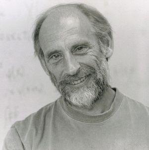 Leonard Susskind