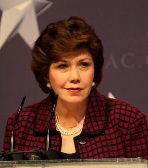 Linda Chavez