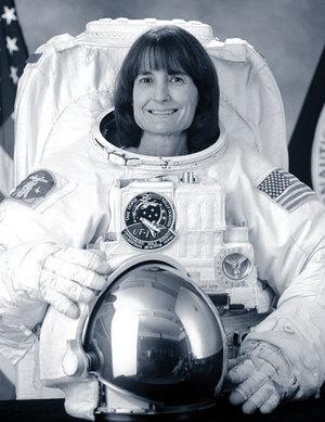 Linda M. Godwin