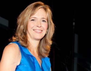 Linda Vester