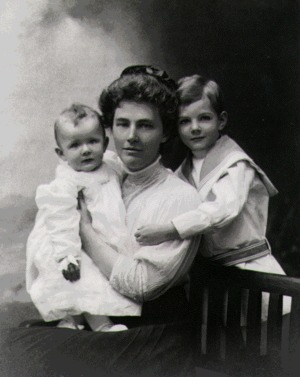 Lou Henry Hoover