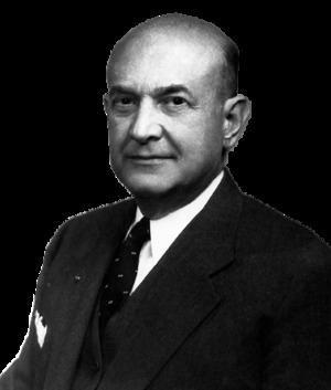 Louis A. Johnson