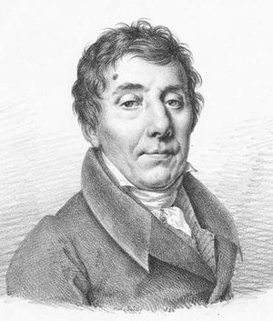 Louis de Bonald