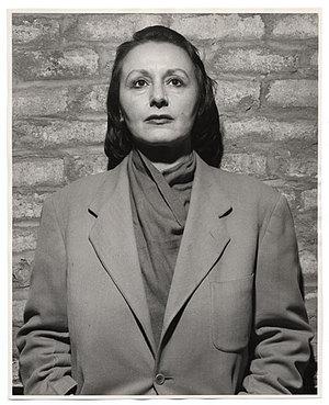 Louise Berliawsky Nevelson