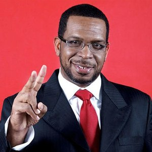 Luther Campbell