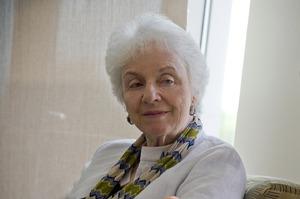 Madeleine M. Kunin