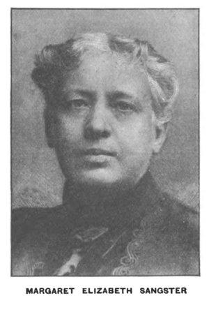 Margaret Elizabeth Sangster