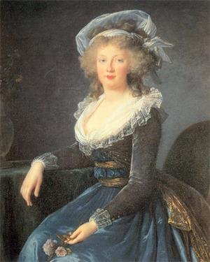 María Teresa I de Austria