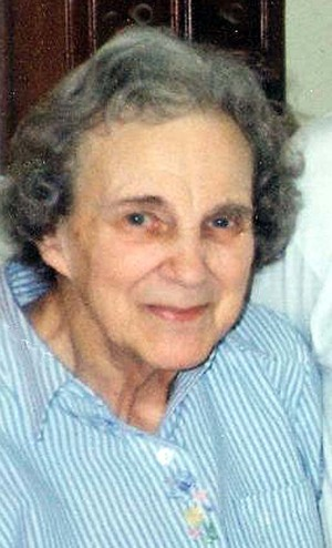 Marjorie Holmes