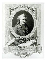 Marqués de Vauvenargues