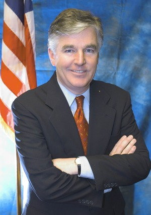 Marty Meehan