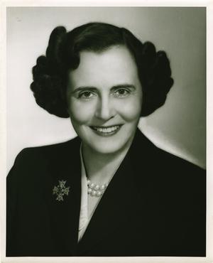Mary Lasker