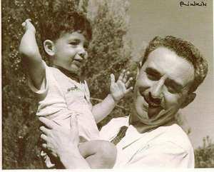 Moshe Sharett