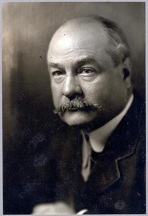 Nicholas M. Butler