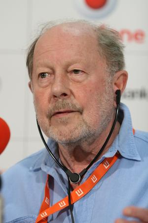Nicolas Roeg