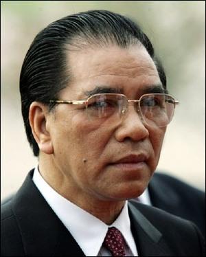 Nong Duc Manh