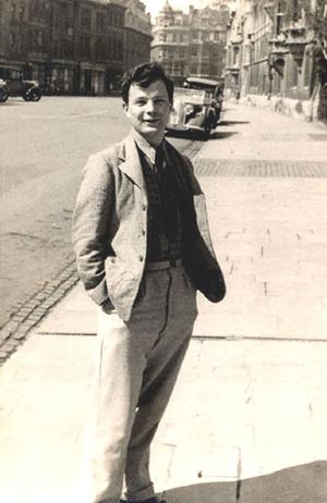 Norman O. Brown