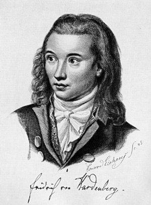 Novalis Hardenberg